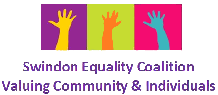 Swindon Equality Coalition logo