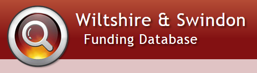 Wiltshire & Swindon Funding Database