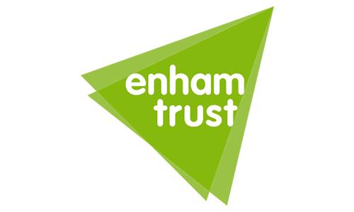 Enham Trust Home