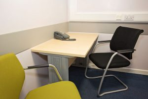 Interview Room 2
