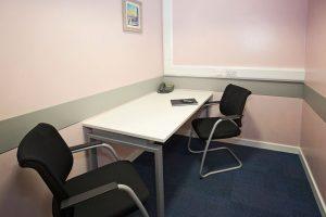 Interview Room 4