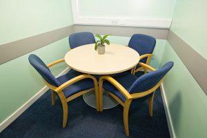 Interview Room 5