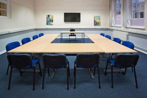 SH conf room board room