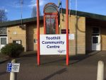Toothill Community Centre