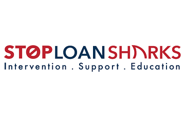 Stop Loan Sharks logo