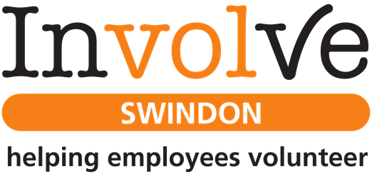 Involve Swindon logo